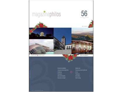 magazine philos n.º 56