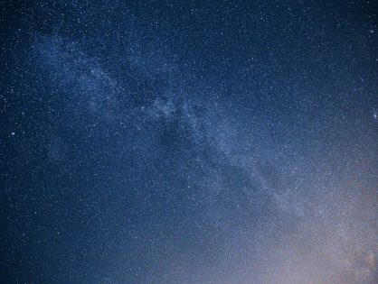 Um caminho para o Cosmos…