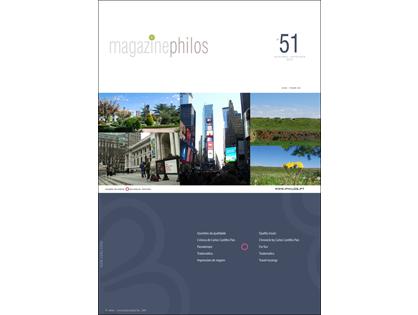 philos magazine n.º 51