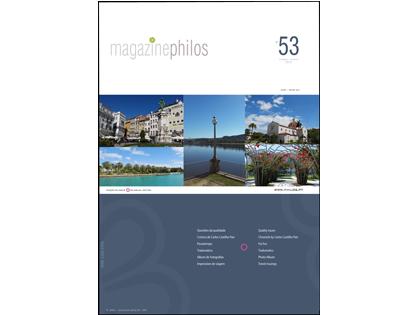 magazine philos n.º 53