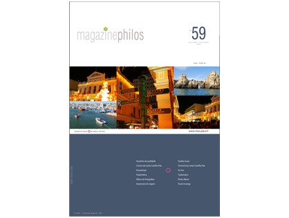 philos magazine n.º 59