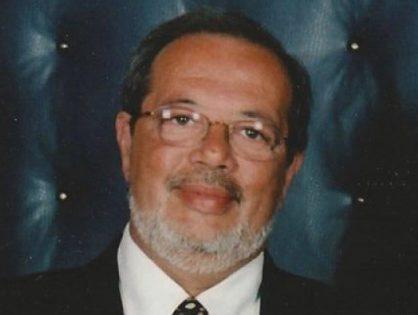 Em memória de Sílvio Oliveira